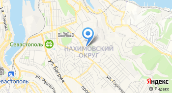 СевОкно.РФ на карте