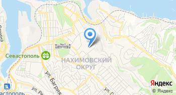 Научно Производственное предприятие Дезцентр на карте