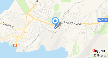 СТО Автосервис-Северная на карте