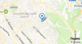 Концерн Протэк на карте