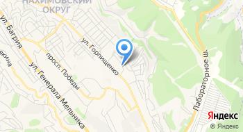 Интернет-магазин MarinMar на карте