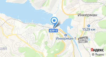 Судоверфь Валм на карте