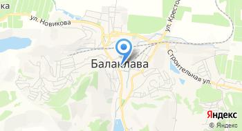 Городская больница №9 Поликлиника для взрослых на карте