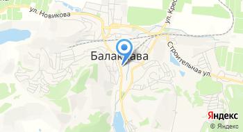 Севастопольский Хореографический центр Радость на карте