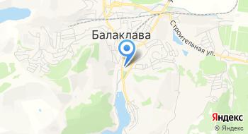 Управляющая Компания Балаклавского района на карте