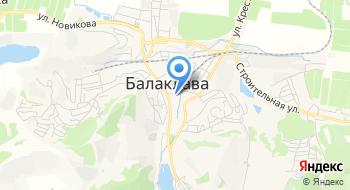 Детско-юношеская Спортивная школа № 7 на карте