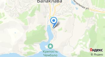 КрымЗвук на карте