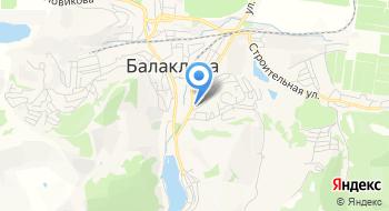 4 Псч Фгку 1 ПСО ФБС по городу Севастополю на карте