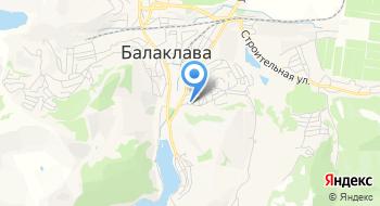 ИП Прокопенко на карте
