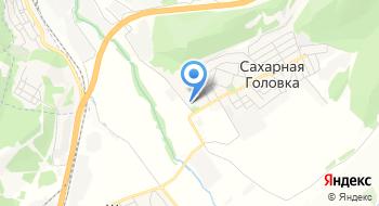 Школа №17 на карте