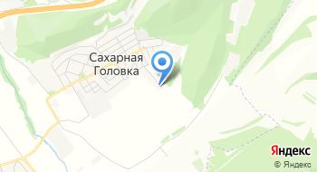 Конные прогулки Севастополь на карте