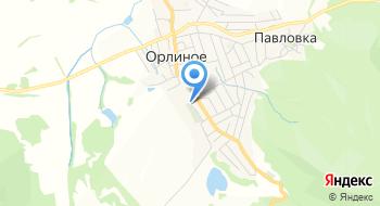 Авантажстрой-Украина на карте