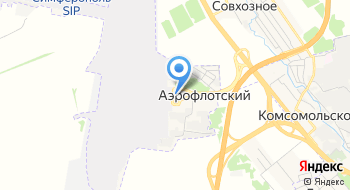 Автопрокат Крым 24/7 на карте