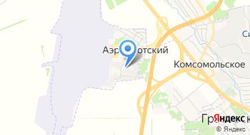 БСК-Соль Симферополь на карте