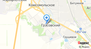Krim-hostel.ru на карте