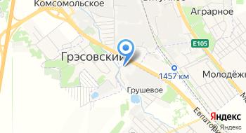 Банкетный зал Fidan на карте