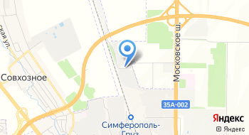 Тульский завод цепей на карте