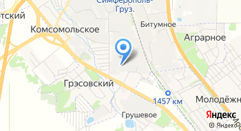 Премиум Цемент на карте