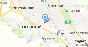 Крым Авто-плюс на карте