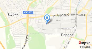 КрымФасад на карте
