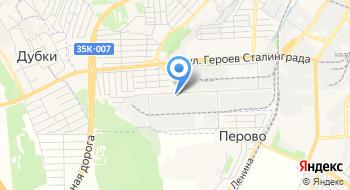 ТМК Витрум на карте