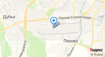 VIP-Koval на карте