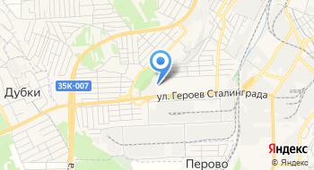 ФЛП Липаев Ю.В. на карте