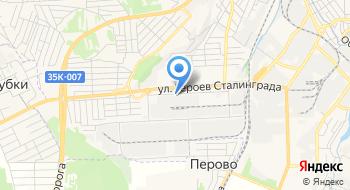 Доставка бутилированной воды Крым на карте