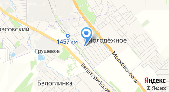 Интерблок на карте