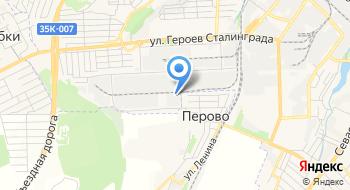 Светлана-К на карте