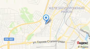 ЧП Ласуков В.В. на карте