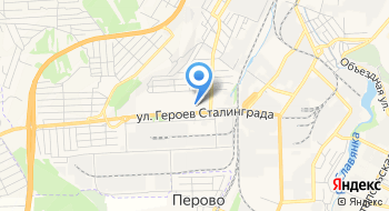 Интернет-магазин Стань ярче на карте
