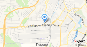 Крым органик на карте