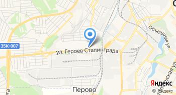 Магазин сувенирной продукции Брелок на карте