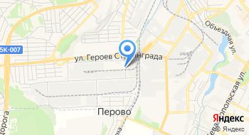 Садовый центр Letto на карте