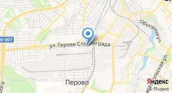 Автоцентр Таврида Моторс на карте