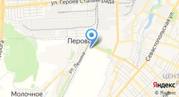 Пейнтбольный клуб Бастион на карте