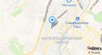 Вермиферма Украины по ящичной системе на карте