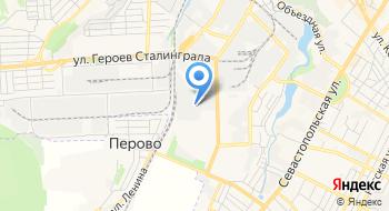 Симферопольский Машиностроительный завод Прогресс на карте