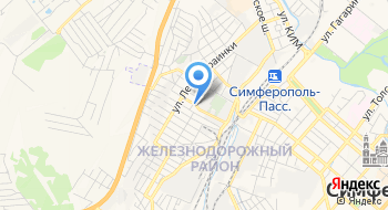 Пивной магазин В мешке на карте