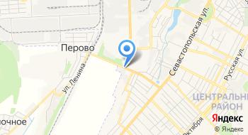 Автокомплекс RSauto24 на карте