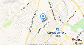 ЧП Тарасов А.А. на карте