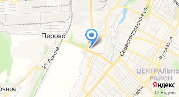 Лизинговая компания ALD Automotive Украина на карте