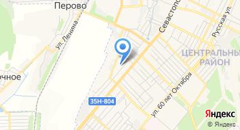 ЧП Новиков Б.В. на карте