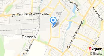 СПД Петренко Р.В. на карте
