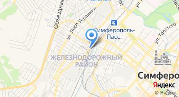 Крым Авто Контроль на карте