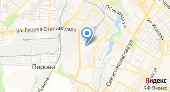 Компания Трансмаш-Л на карте