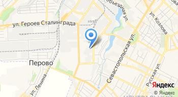 Печатный Дом Крым на карте