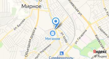 Проектный институт Геоплан на карте
