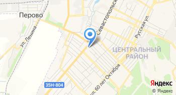 Дачный Эксперт - Симферополь на карте